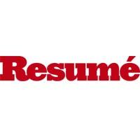 resume i4f